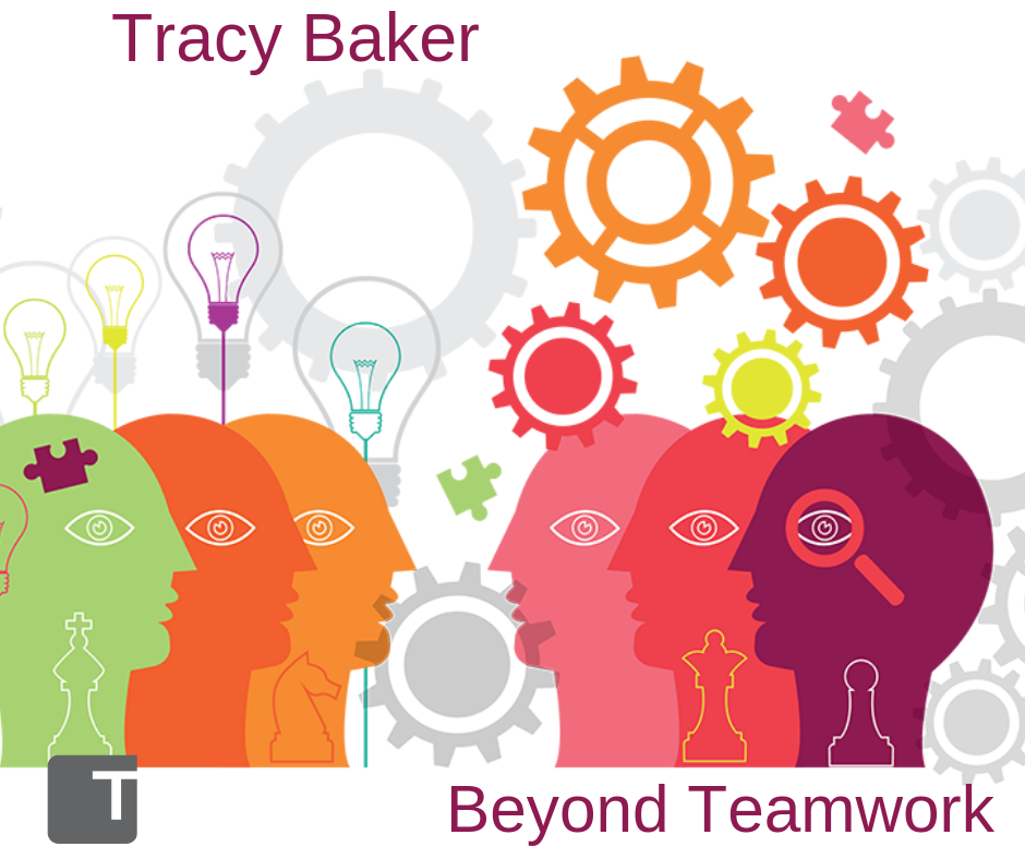 Work Systems – The Secret Sauce of Teamwork